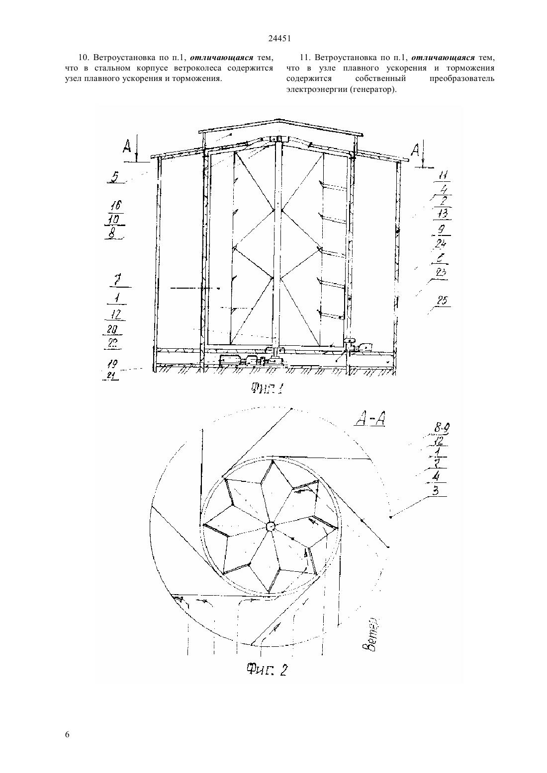 генератор болотова ветровое колесо схема